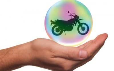 Jeune conducteur : quelle assurance moto pas chère choisir ?